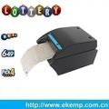 Lottery Ticket Tablet Wireless Printers with Software