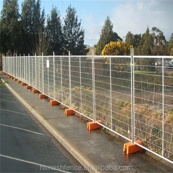 2014 new discount hot selling popular factory direct sold cheap Australia style temporary fence(made in china)