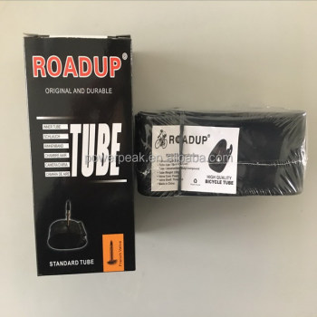 ROADUP BUTYL bicycle bike inner tube 26x1 1/2x1 5/8 F/V french presta valve