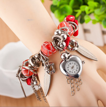 AliExpress explosion models original design bracelet watch female models in Europe and America new fashion ladies casual watches