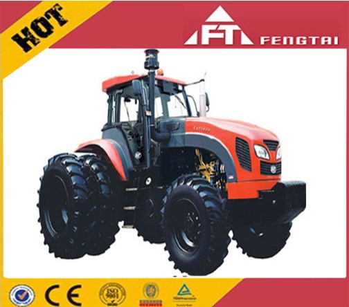 Agriculture machinery Chinese 220hp 4wd tractor for sale