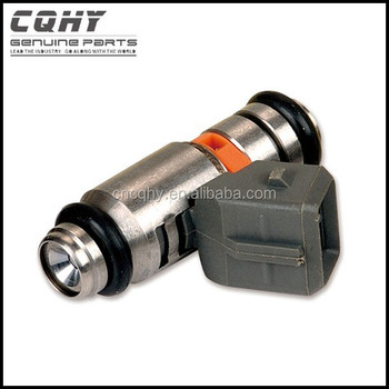 CQHY high quality 4 Holes fuel injector for Volkswagen Gol Car