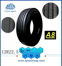 wholesale semi commercial truck tires for sale 12R22.5