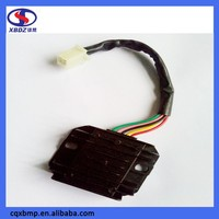 FT150 Motorcycle 12v Voltage Regulator Rectifier Made In China