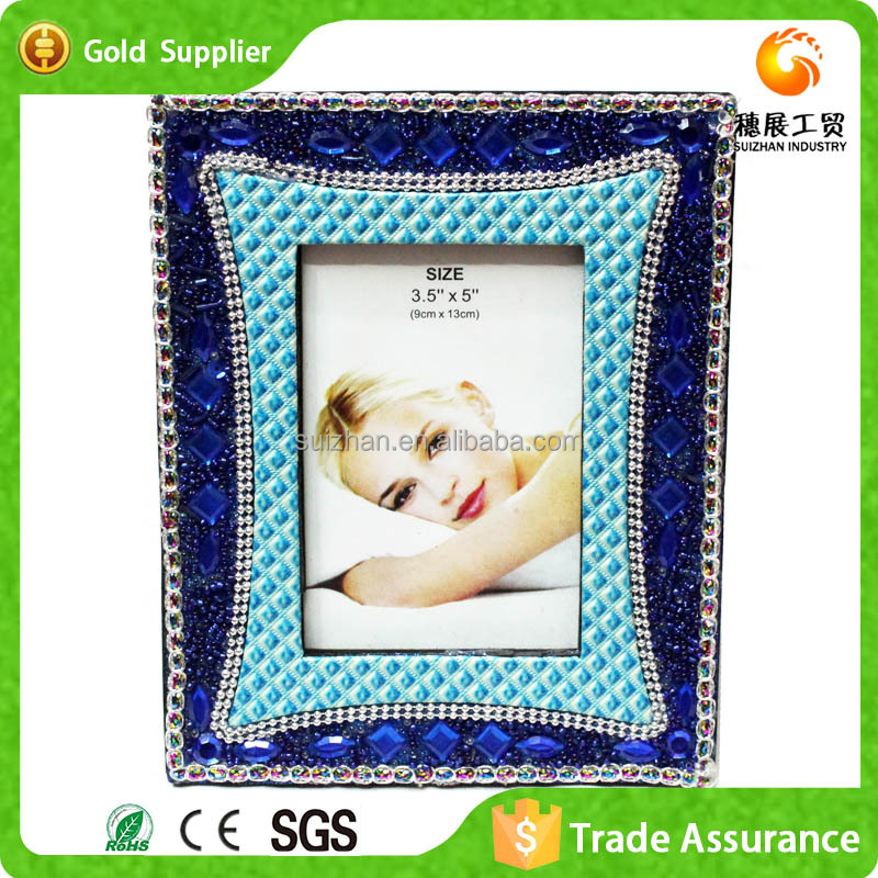 Yiwu Supplier Supply Wood Foton Frames Picture Frame Type