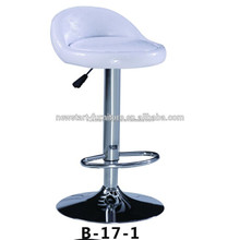B171 cheap used restaurant bar stools