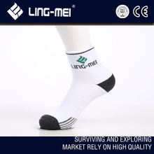 Bulk Custom Design Women Compression Cotton Sport Socks