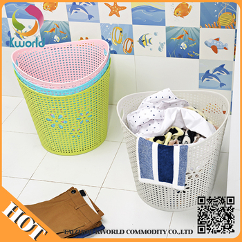 custom made high quality wholesale laundry baskets