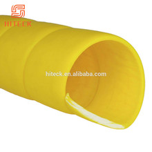 Cost-effective various sizes eco-friendly hydraulic hoses silicone nylon spiral sleeve for sale