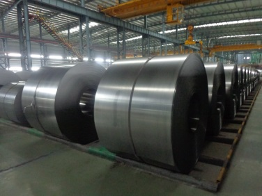 Products (Cold-rolled Steel Coil)