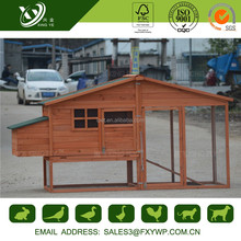 Newest durable wooden dubai broiler farm chicken coop for sale