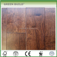Smooth Engineered Wood Flooring for Best Price