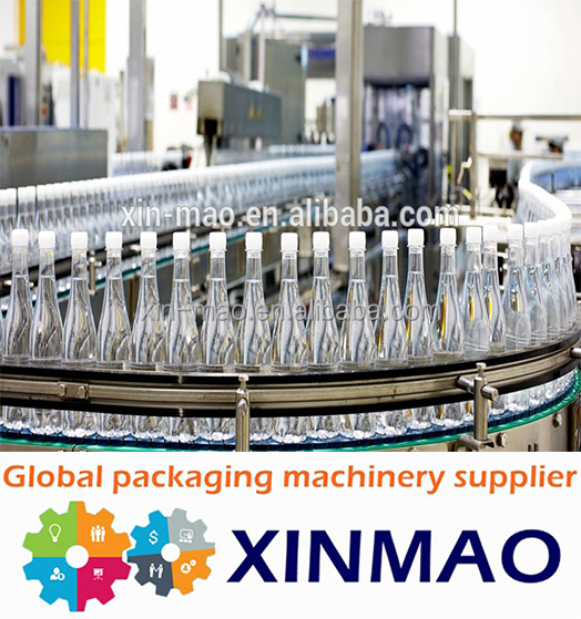 full production mixing machines for canned drinks, carbonated soft drink making machine, automatic soda beverage bottling line