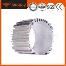 Alloy sections odm industrial aluminum profile for industrial