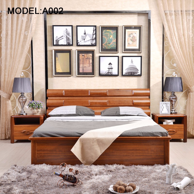 king size bed framewood double bed designs furniture with box
