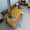 Zhengzhou Sincola Concrete Wall Flat surface Plastering Machine In Stock Supplier