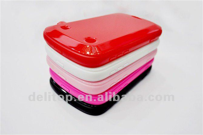 various colors MOBILE PHONE CASE for bb 9900