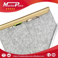 China manufacturer Custom Laptop Sleeve 13inch,14 inch,15.6 inch,17 inch, Portable Wool Felt Laptop Bag/handbags