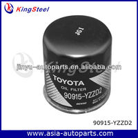 Wholesale oil filters for Toyota 4 Runner 90915-YZZD2