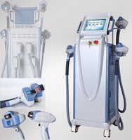 SHR IPL Laser l Skin Care Beauty Equipment for Acne Pigment Wrinkle Removal