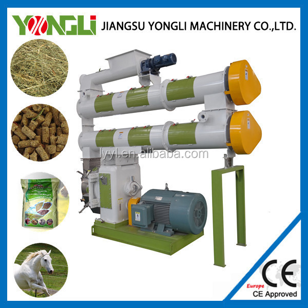 Professional manufacturer supply of pigeon pellet feed(ce)
