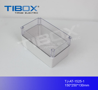 electric waterproof enclosure case box