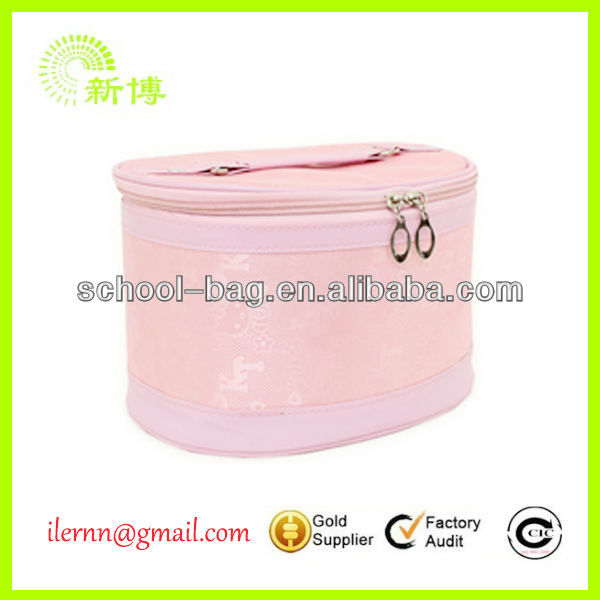 Factory outlet cheap makeup bags and cases