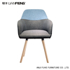 LIANFENG Cheap Living Room Grey Wood