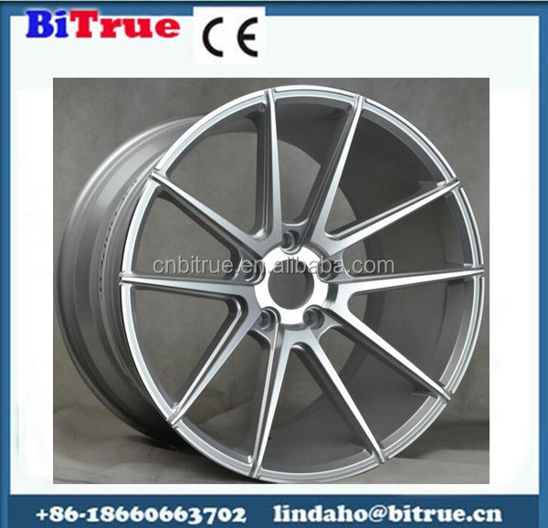 "High performance cheap car amg 16"" inch bike rims and tires"