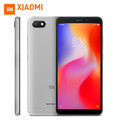 "Global Version Xiaomi Redmi 6A EU version with 3GB RAM 32GB ROM 5.45"" 18:9 Full Screen Smartphone"