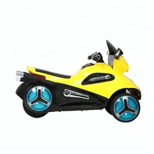 New kids mini electric motorcycle for baby ride on