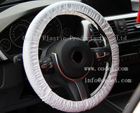 LDPE disposable steering wheel cover