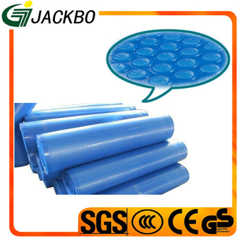 Durable high quality plastic waterproof swimming pool cover
