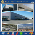 China Prefabricated Steel Storage Warehouse Construction since 1996