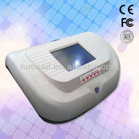 High frecuency RBS laser spider vein removal vascular removal machine