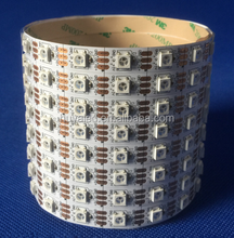 Good quality 12V/24v 5050 smd rgb led strip ws2801