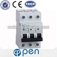 OD16-125 circuit breaker single-pole isolating switch