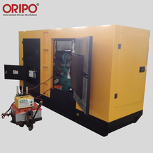 High quality 225KVA heavy duty diesel generator for sale