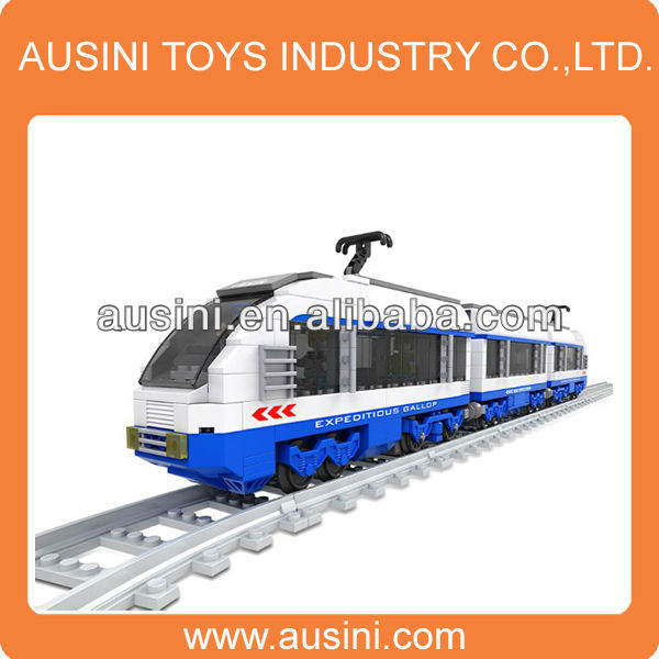 plastic ABS building block /toy ABS building block