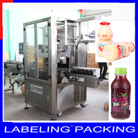 Toilet Bowl Cleaner labeling machine labeling machine,labeling machine,large small volume labeling machine
