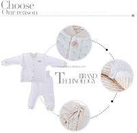 New design Cheap kids summer wear wholesale baptism clothes for baby boy BB024
