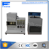 Oil Content Measuring Instrument For Analysis