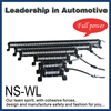 Waterproof IP68 NSSC High power double row off road led light bar for mine and wood field