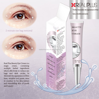 BEAUTIFUL & RESULTS private label under eye bag tightening cream