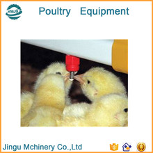 JINGU Series poultry farming equipment chicken house