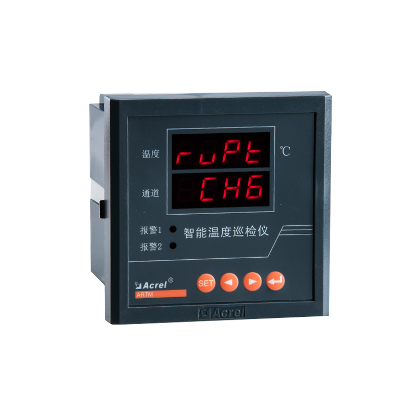 Pt100 input temperature <strong>controller</strong> 96 <strong>x</strong> 96mm with alarm output function