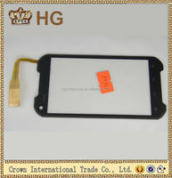 For Motorola Nextel Iron Rock Xt626 Touch Screen Digitizer Black