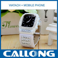 N8 Latest lady fashion watch mobile phone