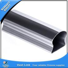 Professional 2012 stainless steel pipe for glazing for wholesales