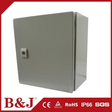 size of distribution board/sheet metal box